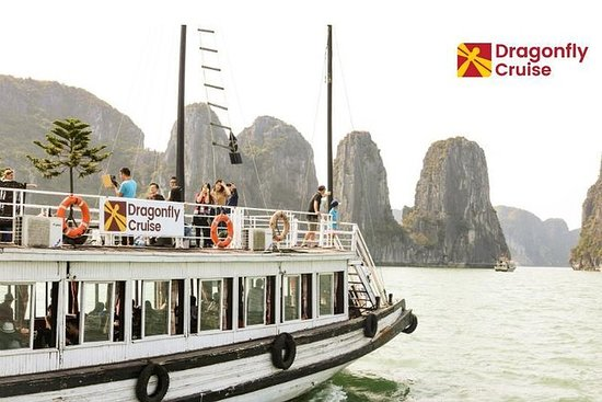 Full-Day Halong Bay Islands and Cave...