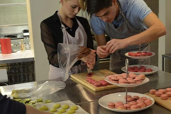 Paris Cooking Class: Learn How to...
