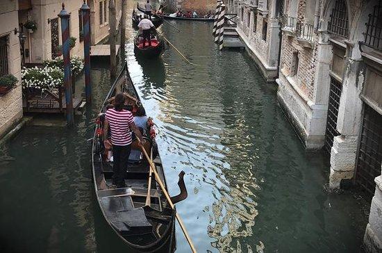 Alla Scoperta dei Canali Veneziani in