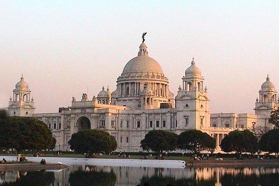 Privat helgedag Kolkata City Tour med...