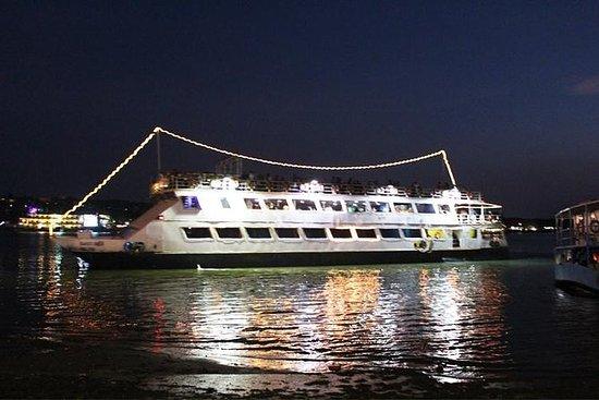 Goa Sunset Sightseeing Cruise and...