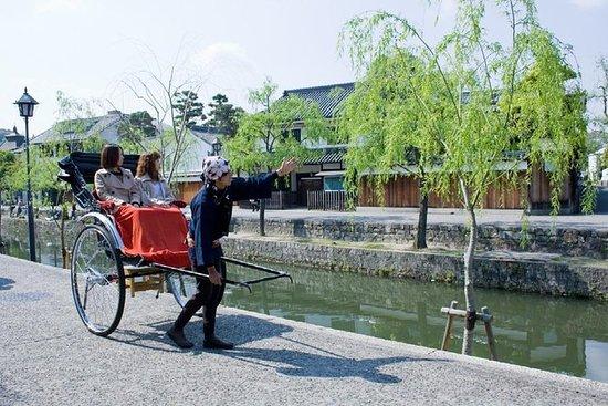 倉敷人力車ツアー