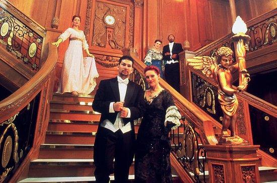 Titanic: The Artifact Exhibition ...