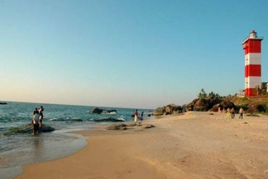 Private Full-Day Mangalore Tour With...