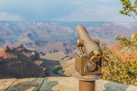 Grand Canyon Nationalpark Tour mit...
