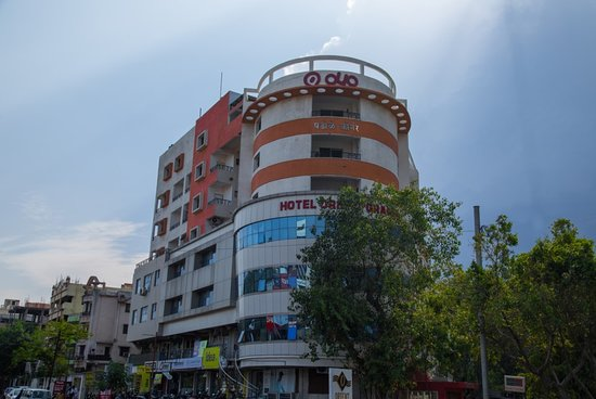 Oyo 1101 Hotel Orient Grand  Nagpur  India