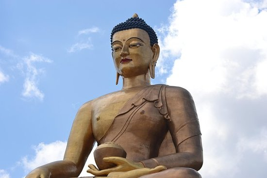 Tournée de 4 jours au Bhoutan