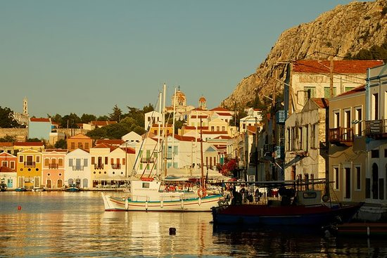 Private Boat Tour to Kastellorizo...
