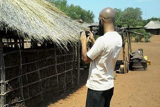 Kultur og Village Tour