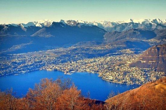 Viagem de um dia ao Lago Como e...