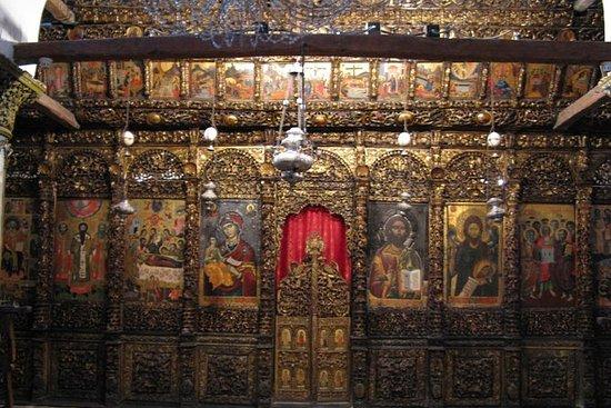 培拉特 - 历史与中世纪艺术 - 地拉那私人之旅