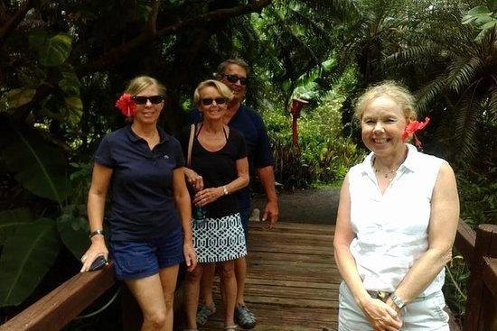 Tour de Orientação da Ilha do Círculo