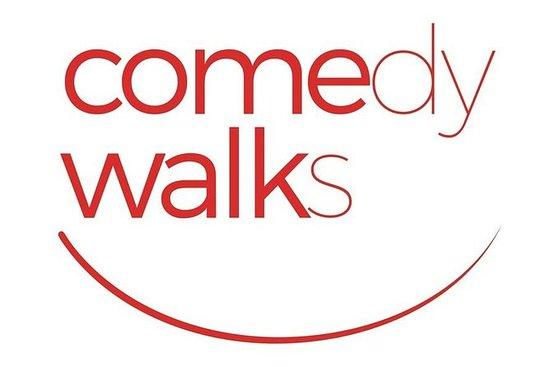 Comedy Walks Washington D.C.