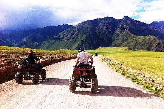 Cuatrimotos en Maras - Cusco: Cusco - Cuatrimotos en Maras