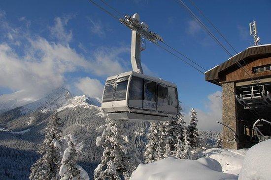 Zakopane e Thermal Spa nelle montagne