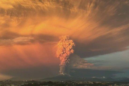 Vesuvio 79 d.C.