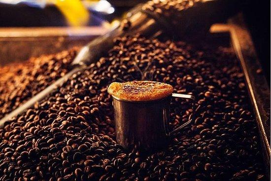 Excursão de café