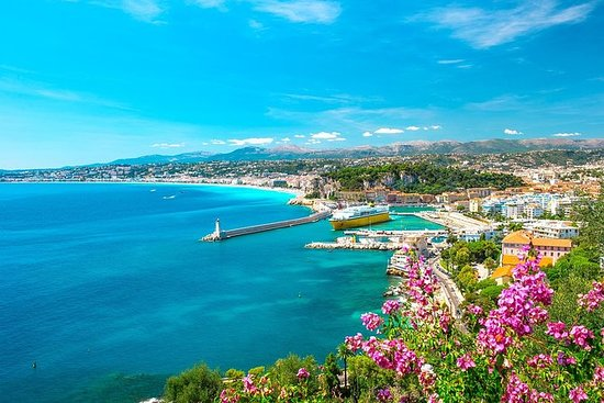French Riviera from Nice - Full Day