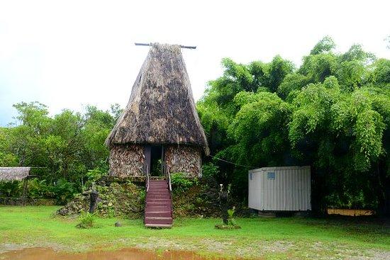 Suva Village tur