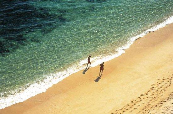 Genießen Sie die Cabanas de Tavira...