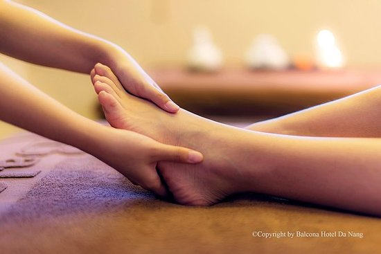 La Belle Vietnamesische Massage