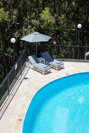 Pool - Picture of Best Western Plus Apollo International Hotel, Charlestown - Tripadvisor