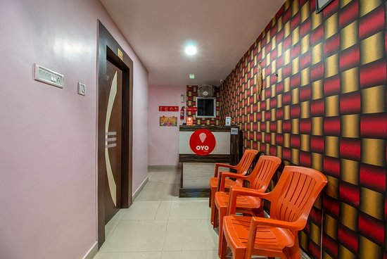Interior - Picture of OYO 14579 The Hangout, Jamshedpur - Tripadvisor