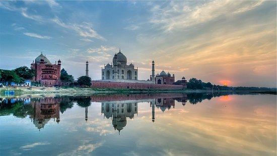 Travel Trip India