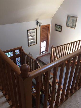 Mount St. Paul Estate Picture