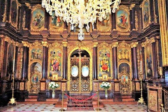 Griechenkirche zur heiligen Dreifaltigkeit