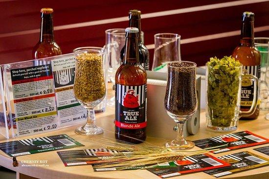 TrueAle Cyprus Brewery