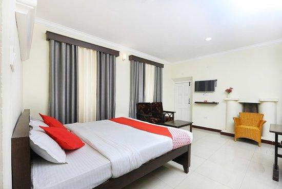 Entrance - Picture of OYO 14395 Bruton Resorts, Kodaikanal - Tripadvisor