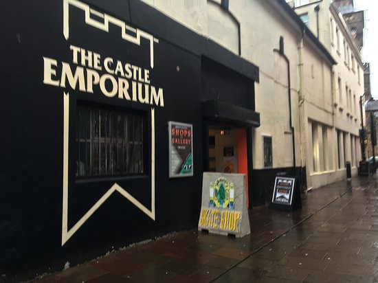 The Castle Emporium