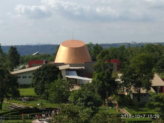 Swami Vivekananda Planetarium