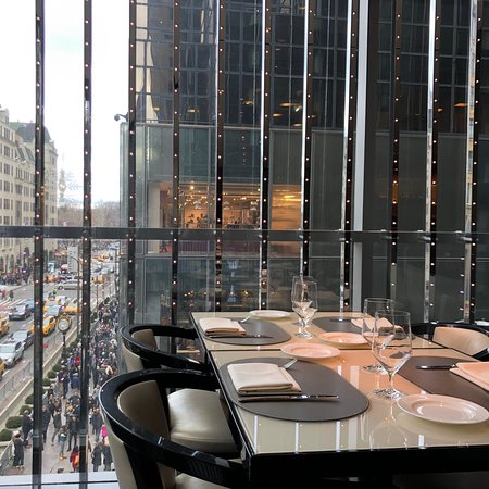 Incontri ristoranti NYC