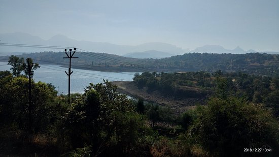 Best Resort at Bhandardara