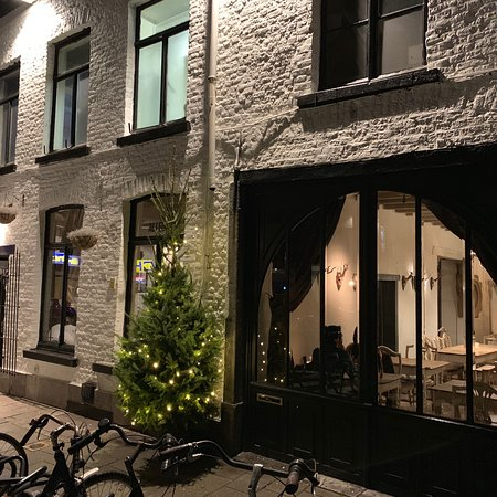 Allegro Ma Non Troppo, Aalst - Restaurant Reviews, Phone