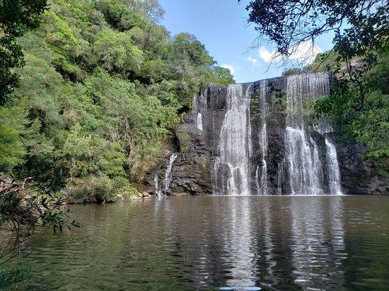 Cachoeira do Tio Franca