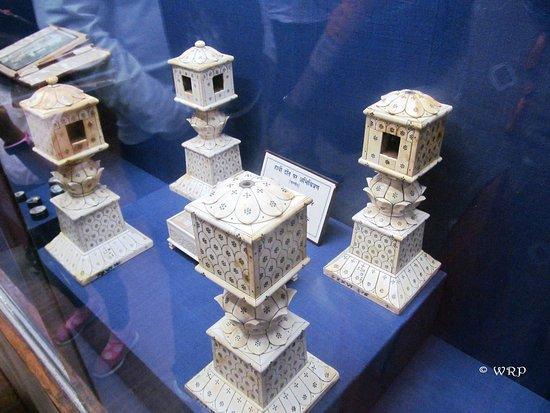 萨拉加格博物馆