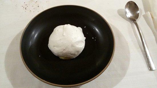 La sfera (dolce)