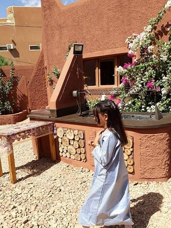 Hotel khouja a Tamanrasset Sud Algieri