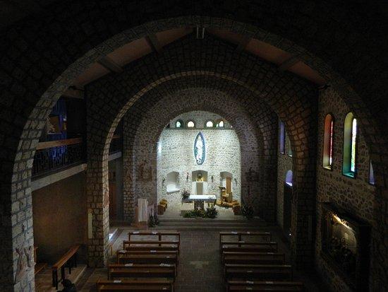Cappella Santuario Francescana