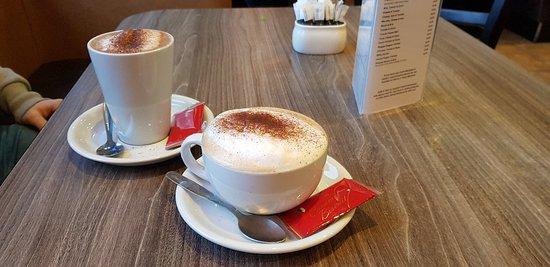 Cafe G Bar