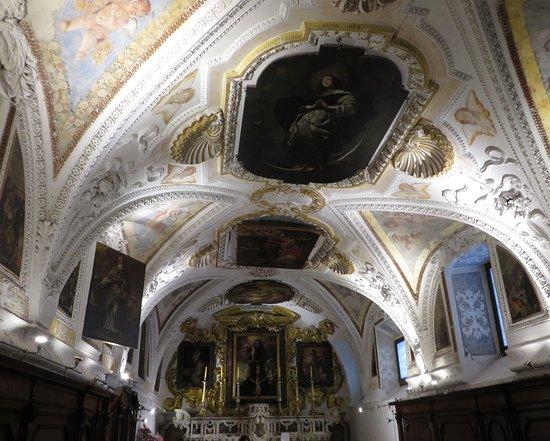 Chiesa di San Severo Fuori Le Mura