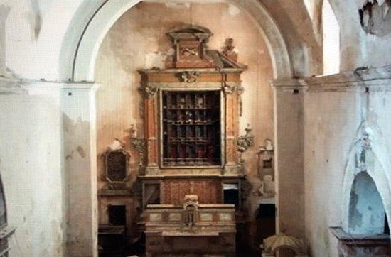 Chiesa dell'Epifania