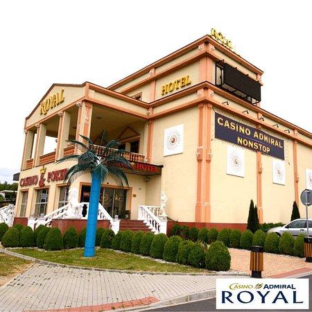 Ceska Kubice, Tjekkiet: Casino Royal Admiral