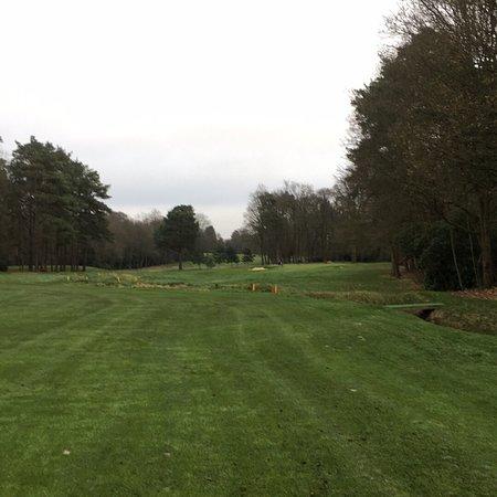 Wentworth Golf Club Photo