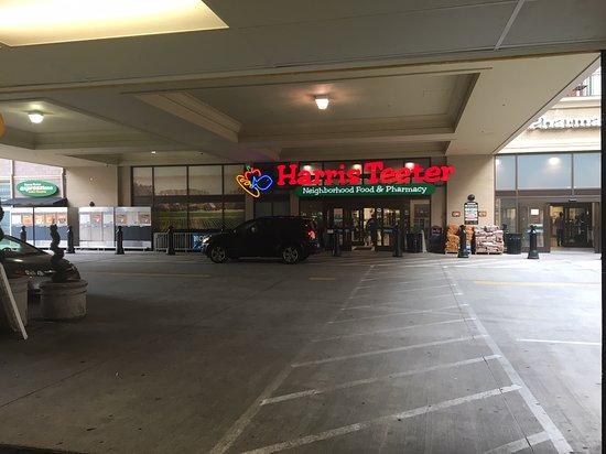 Grocery Shopping Review Of Harris Teeter Vienna Va Tripadvisor