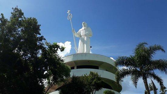 Monumento Frei Bruno