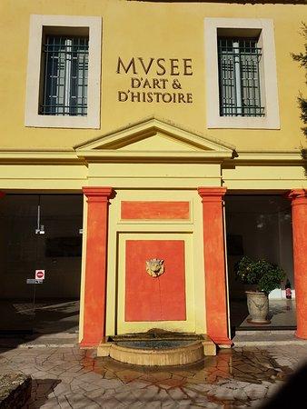 Petit musée